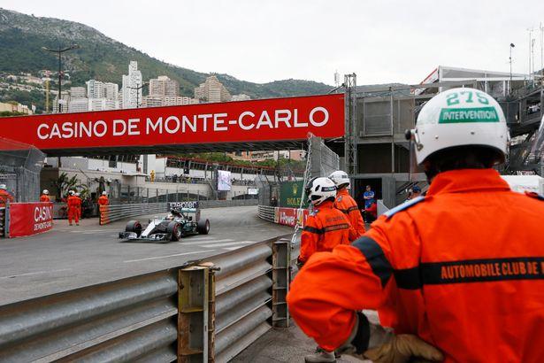 Formula-One-Grand-Prix-Monaco-2015-Qualifying
