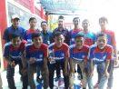 TIM Futsal Rajasa Berulah