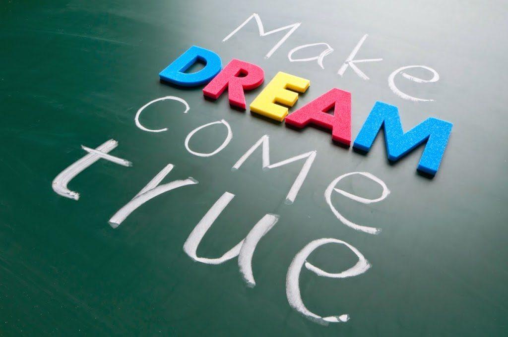 Bermimpi