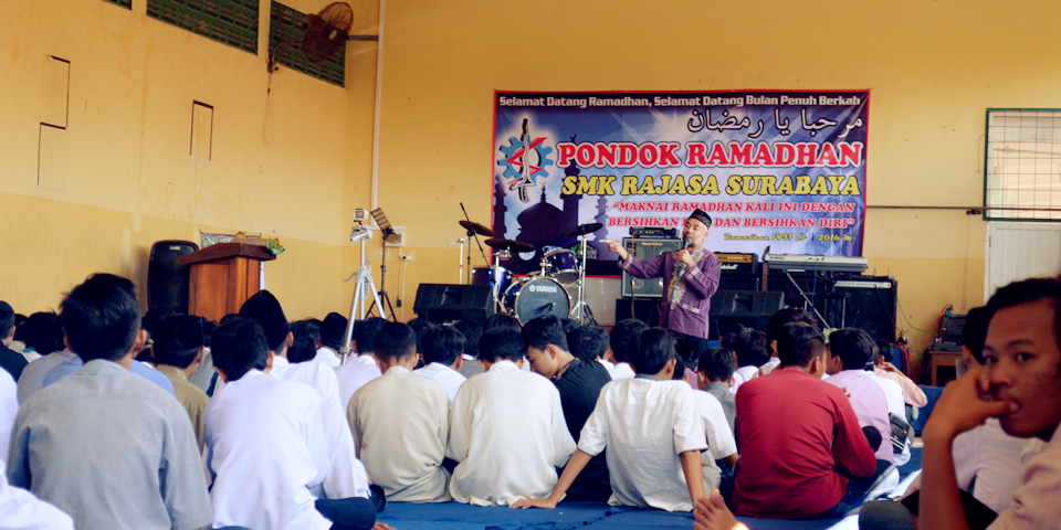 Pondok Ramadhan Rajasa 2016 (1)