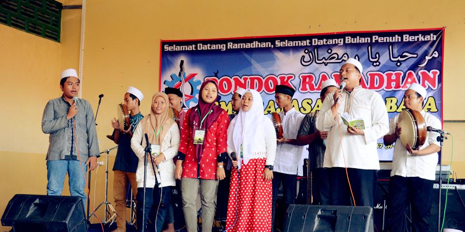 Pondok Ramadhan Rajasa 2016 (3)