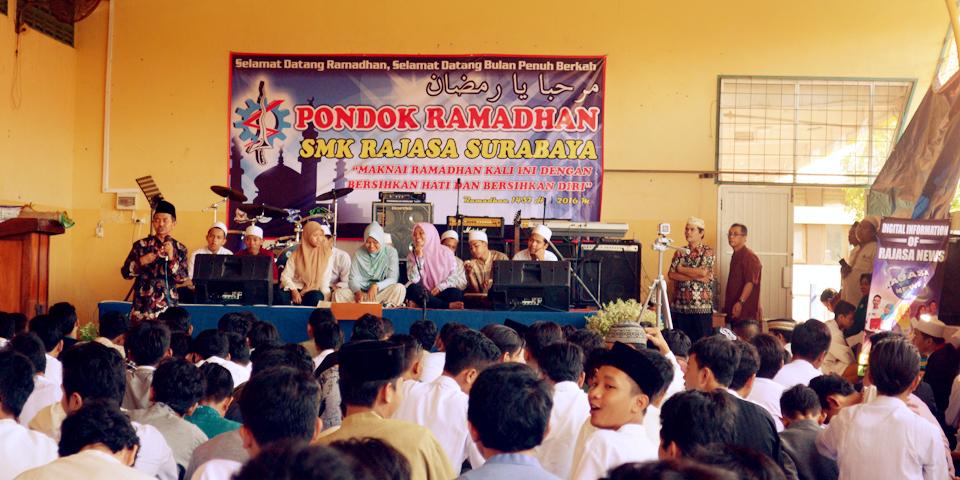 Pondok Ramadhan Rajasa 2016 (4)