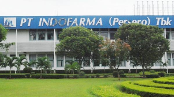 Info Loker PT Indofarma