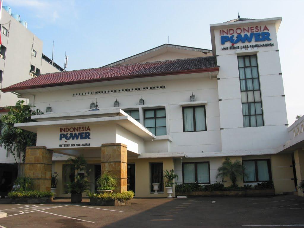 PT Indonesia Power