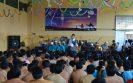 OKI SMK Rajasa: Memperingati Isra' dan Mi'raj Nabi Muhammad SAW