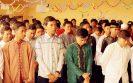 SMK Rajasa: Kegiatan Pondok Ramadhan 2017