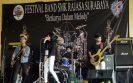 SMK Rajasa: Menggelar Festival Band 2017