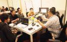 Kegiatan Workshop Administrator Sistem Linux Bagi Pemula
