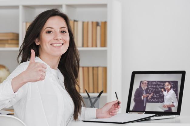Tips Sukses Ujian Online Dari Rumah