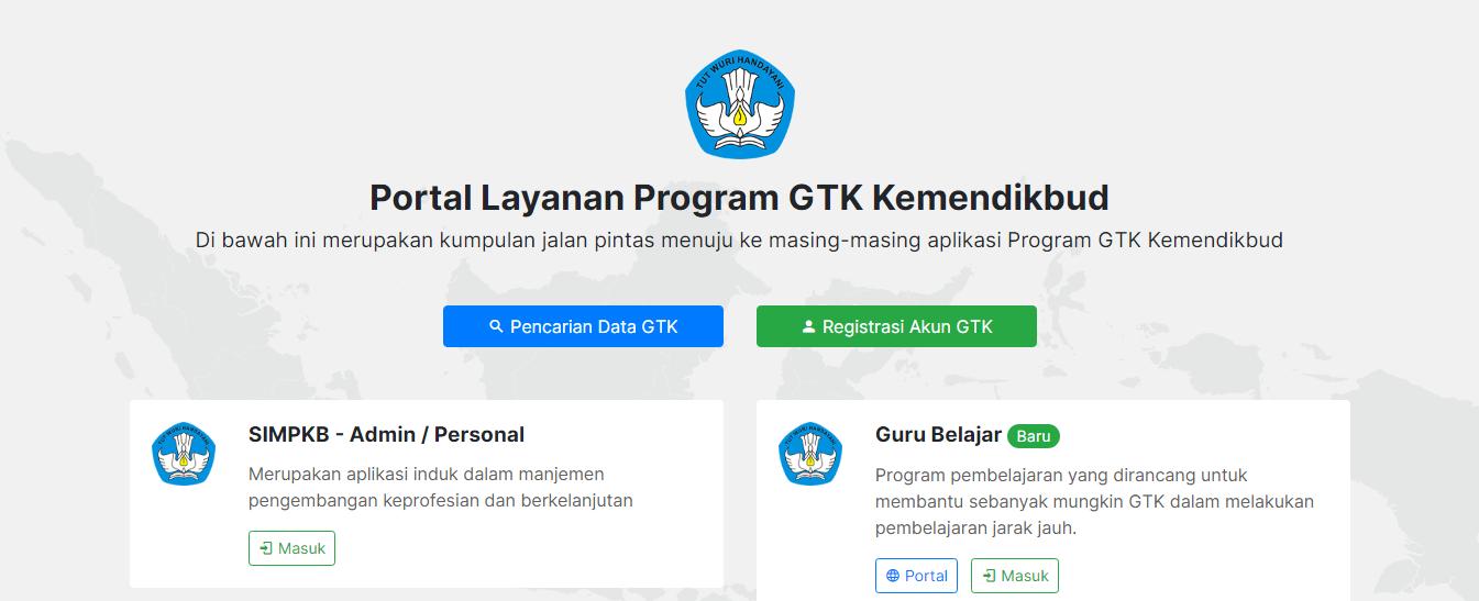 Informasi Hasil Seleksi Akademik Pendidikan Profesi Guru (PPG) Dalam Jabatan 2019